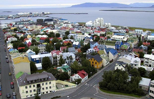 Smart Luxury: Reykjavik, Iceland