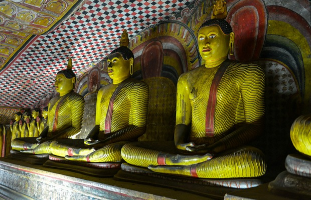 3 Things in Sri Lanka That You Can't See Anywhere Else in the World