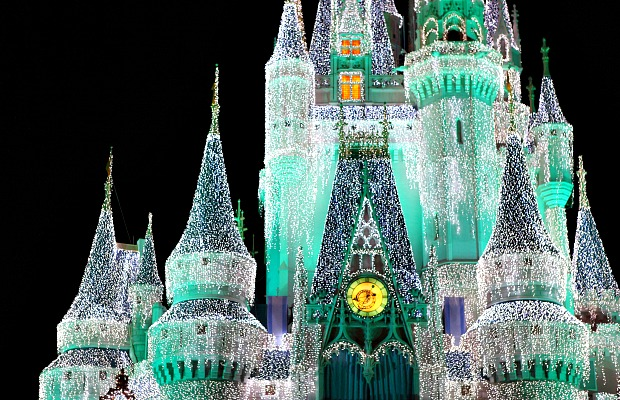 disney world over the holidays 5 must know tips - Disneyworld Christmas