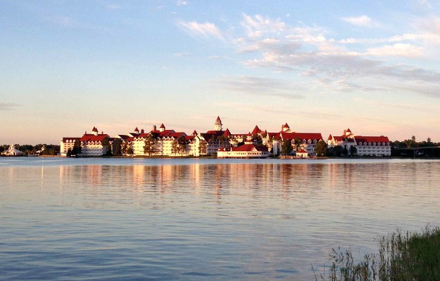 Which Walt Disney World Resort Hotel Is Right for You?