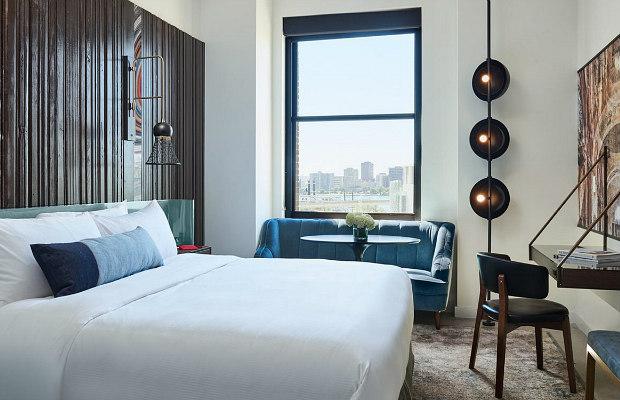 Smart Luxury: Detroit