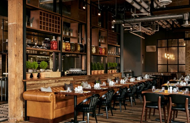 Shermans Travel A Chic New Hotel In The Heart Of Minneapolis