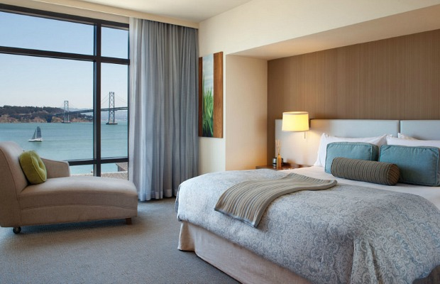 In Hotel-Scarce San Francisco, a Plush Property Offers a Deal
