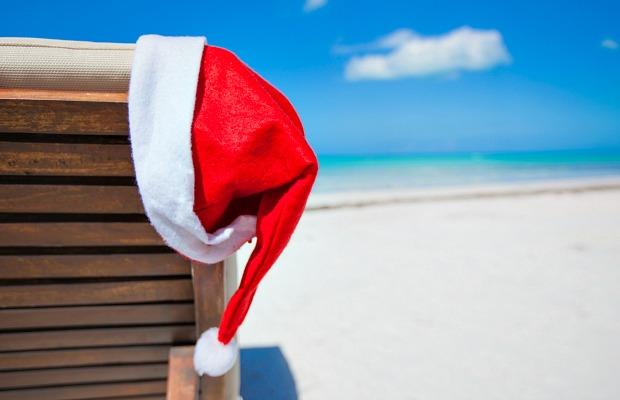 A Ho-Ho Holiday Hotel Deal Roundup
