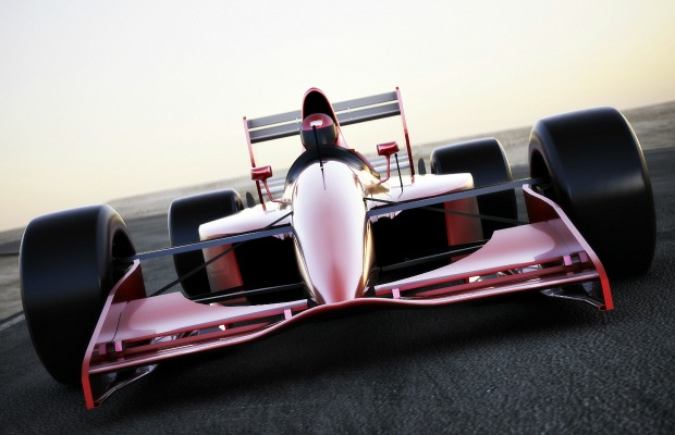 A New Festival for New Orleans: The IndyCar Grand Prix