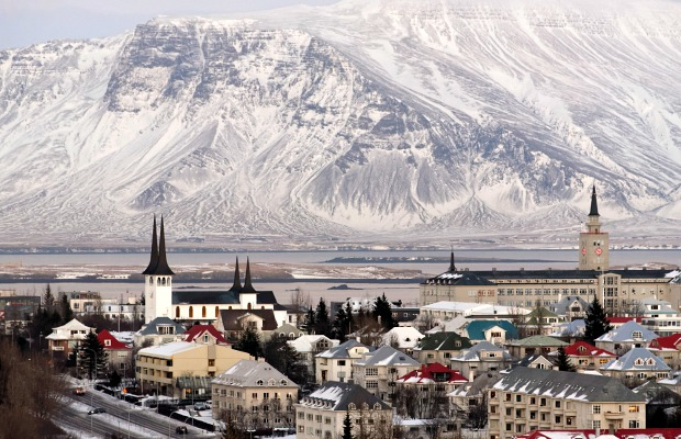 4 Tips For An Iceland Road Trip in Winter