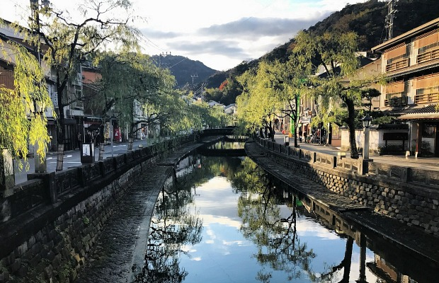 7 Things to Do in Kinosaki, Japan… Besides Soak in the Hot Springs