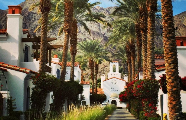 Where to Stay in Palm Springs -- For Every Travel Personality