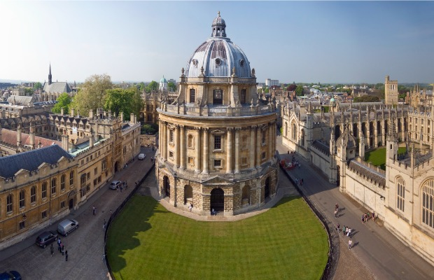 Oxford, England: How to Visit for Less