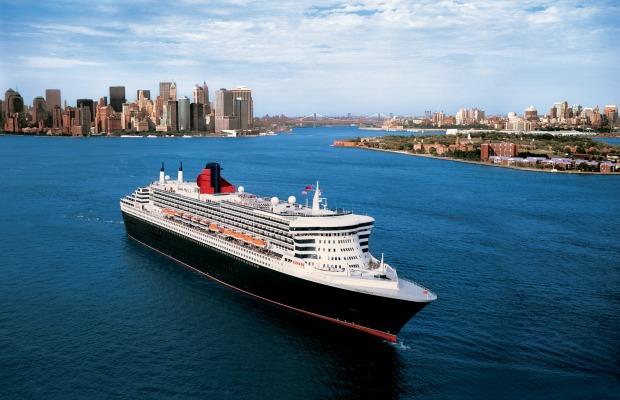 Deal Alert: Score Free Drinks on a Cunard Cruise
