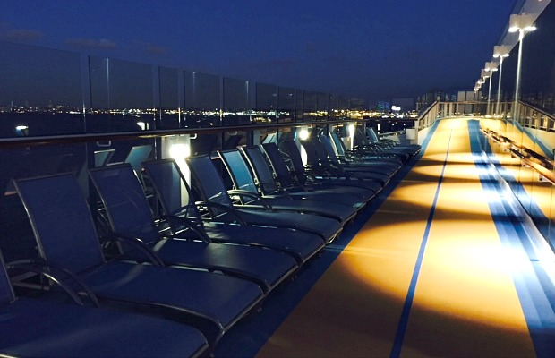 6 Secrets for Smooth Sailing Aboard the Quantum of the Seas