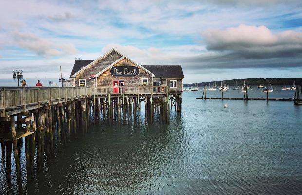 Easy New England Escape: Rockland, Maine