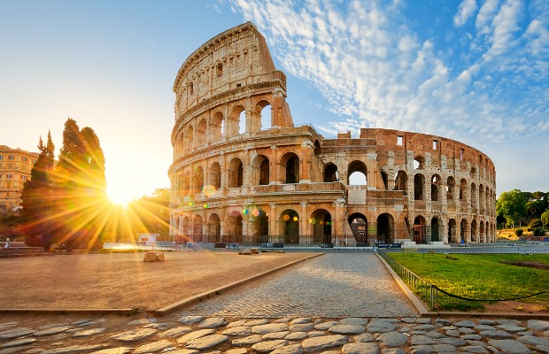 One Week Itinerary: Rome, Paris, and London on a Budget