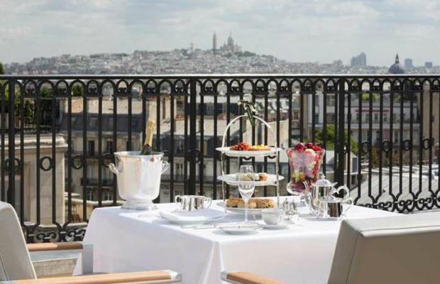 Checking In: The Peninsula Paris