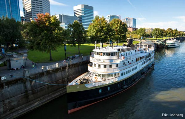 Cruise Tracker: An Un-Cruise Sale, Plus Weddings & Jazz at Sea