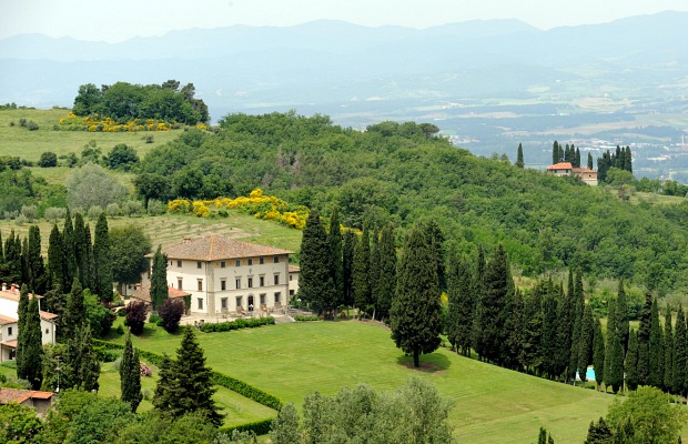 Checking In: A Charming (and Affordable) Olive Oil Resort in Tuscany