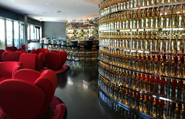 Smart Stay: The Watergate Hotel
