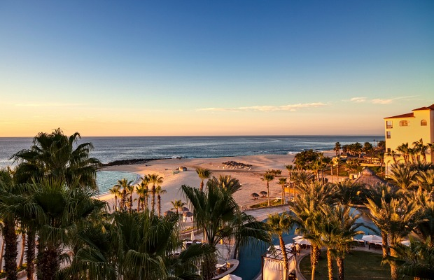 On the Ground: The Los Cabos Film Festival