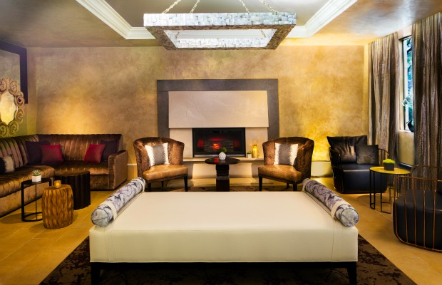 Deal Alert: Stay at an NYC Kimpton for $170 -- and See Its Smart New Lobby