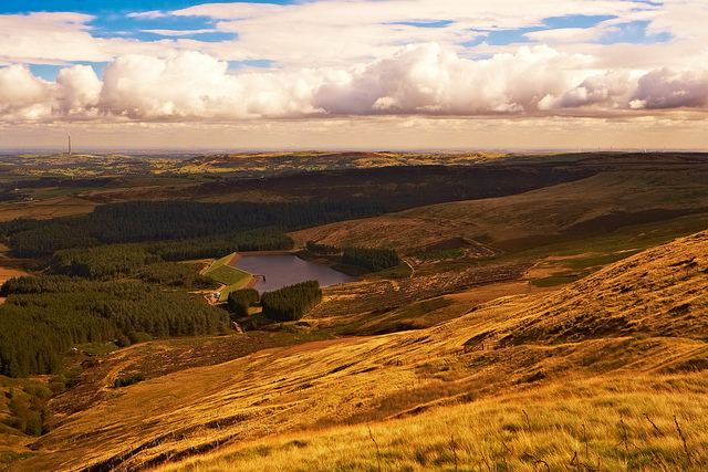 After the Tour de France Departs: What Else to Do in Yorkshire, England