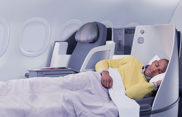 Coast to Coast: American Airlines Offers a First Class Experience at a Business Class Price
