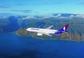 JetBlue Teams Up With Hawaiian Airlines for Easy East Coast Access to Hawaii