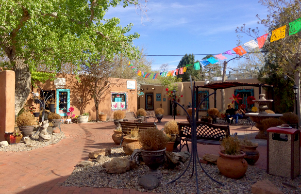 How to: Experience Albuquerque & Santa Fe in One Trip (Part I)