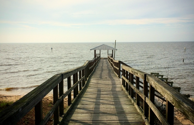 Easy Southern Escapes: Fairhope & Point Clear, Alabama
