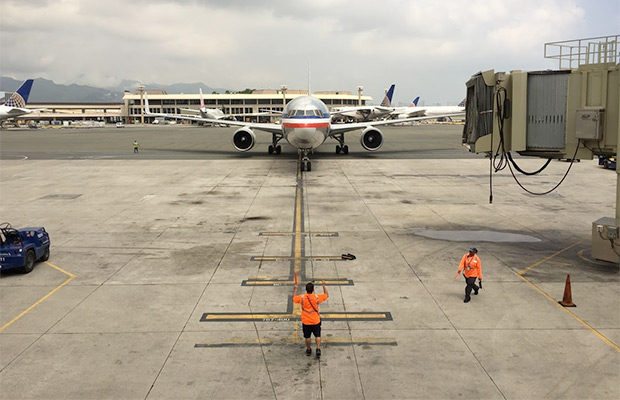 Just in Time for the Holidays: A New Flight Rebooking Service