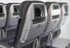 A Look Inside American Airlines' New Aircraft