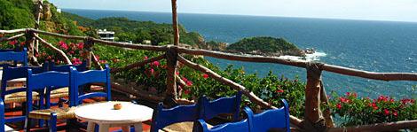 Acapulco Spotlight
