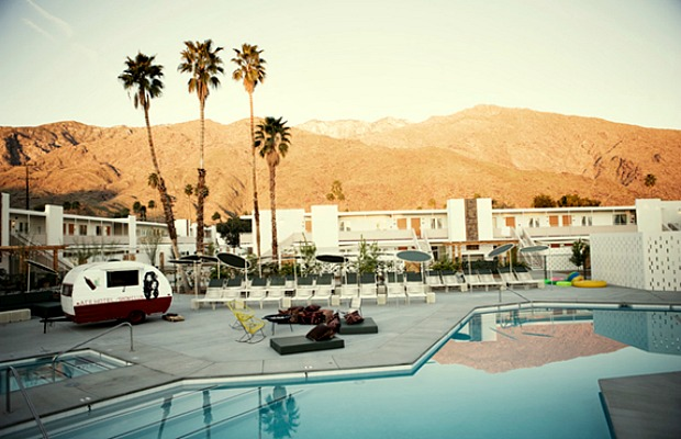 Deal Alert: $89 at the Ace Hotel & Swim Club, Palm Springs