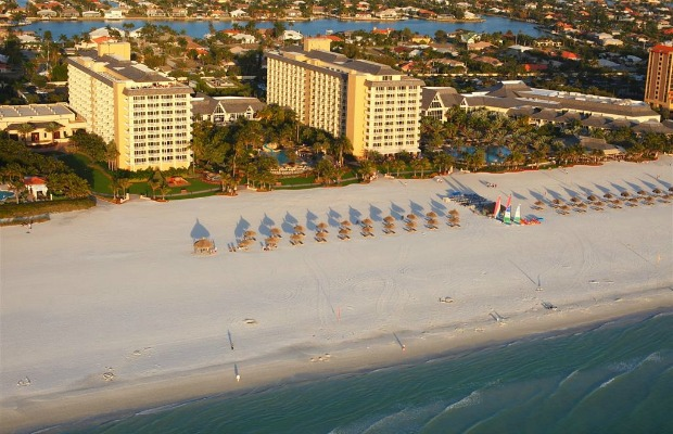 Deal Alert: Upscale Marco Island Resort Offers Nightly $100 Credit