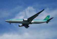 Aer Lingus Slashes Fares to Europe to $199 (O/W)