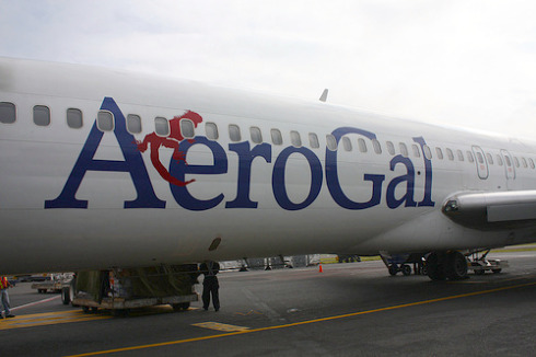 AeroGal Launches Daily Ecuador–NYC Route