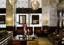 $111.11+ 4-Star New York City Murray Hill Hotel, Save 45%
