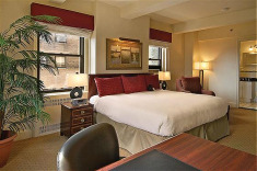 NYC Hotel w/Exclusive Upgrade & Chelsea Pier Tix from $229/Nt