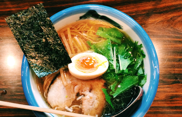 An Affordable Street Food Tour of Tokyo