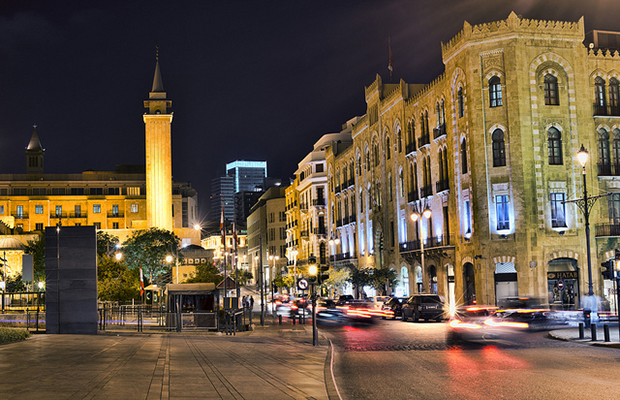 Budget to Splurge: 3 Ways to Stay in Beirut