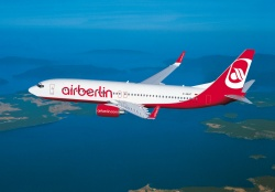 Airberlin Offers $100 Gay Discount to Europe