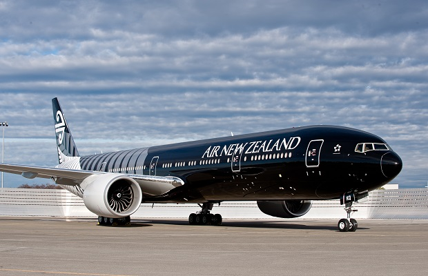 Jaw-Dropper Rates to Australia on Air New Zealand