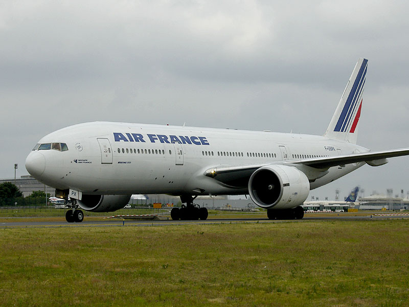 Sacrebleu! French Strikes Strike Again