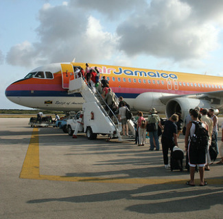 Caribbean Airlines to Absorb Air Jamaica