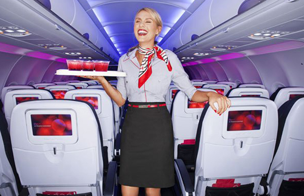 5 New Airline Uniforms from Around the World