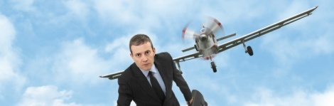 Top 10 Airline Incidents of 2011