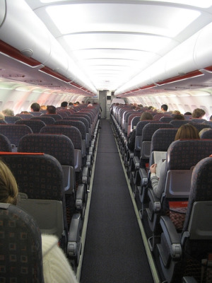 Infants and Toddlers Should Buckle Up on Planes, Federal Officials Say