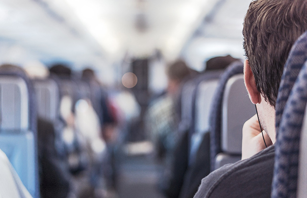 Enlightened or Pretentious? What Your Airplane Seat Choice Says About You