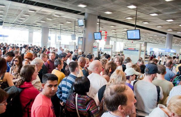 Best And Worst U S Airports For Customs Amp Immigration