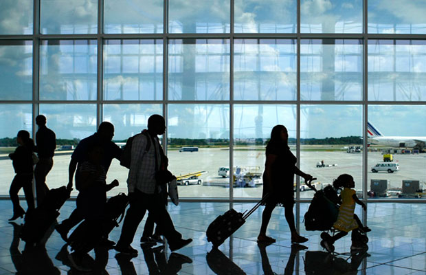 Common Airport Mistakes (And How to Avoid Them)