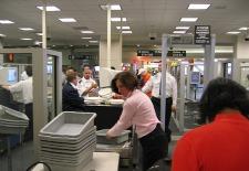 New U.S. Travel Association Study Urges Baggage Legislation